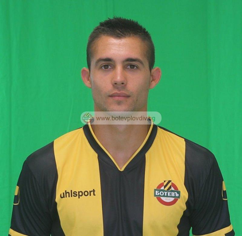 Lazar Marin