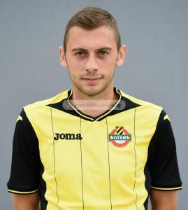 Luchezar Baltanov