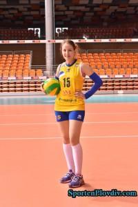 zhana todorova